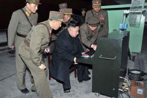 Северная Корея атакует своих врагов при помощи компьютерных игр