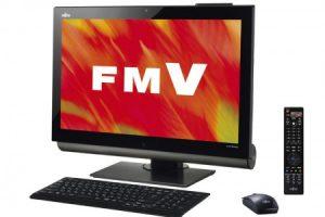 Fujitsu показала семейство моноблоков и десктопов Esprimo под управлением ОС Windows 8