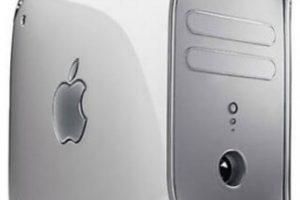 #чтиво | Apple Mac Server G4 733 (Quicksilver). Забытые вехи создателей iPhone