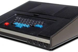 Друг семьи. VideoBrain Family Computer