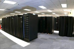 Пять тенденций суперкомпьютеров будущего