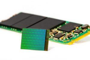 Intel и Micron обещают выпустить SSD объёмом больше 10 терабайт