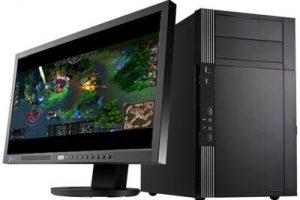 В продажу поступил десктоп Ark PC BRIGHTON BR-AT6A55M-S