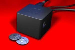 CuBox Pro: мини-ПК с большими возможностями