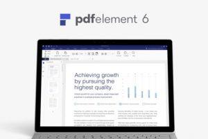Работа с PDF как в Microsoft Word? Легко!