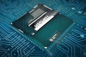 Компания Intel представила новые процессоры линейки Haswell
