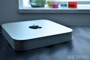 Американский Mac mini: дядюшка Ляо, давай до свидания!