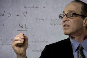 #интервью | Рэй Курцвейл и его искусственный интеллект в Google