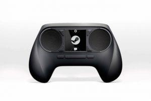 Valve собирается сама выпускать игровые контроллеры для Steam Machine