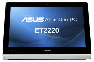 Анонсирован моноблок ASUS ET2220 на базе Windows 8