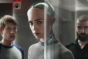Режиссер фильма «Из машины» рассказал о том, почему ИИ — последняя надежда человечества