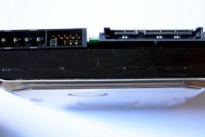 #факты | Почему литера «C» является по умолчанию основной в жестких дисках многих компьютеров ?