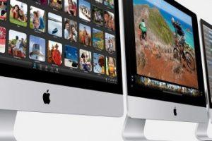 Новые iMac задерживаются до 2013 года