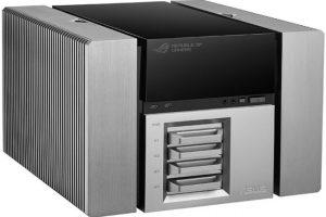 ROG Avalon — модульный компьютер от Asus