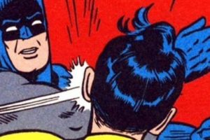 Искусственный интеллект не умеет читать комиксы