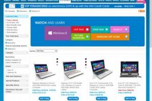 Первые ПК на базе Windows 8 поступили в продажу раньше времени