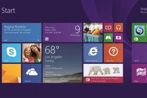 Аналитики: Windows 8.1 не сможет увеличить рост продаж ПК
